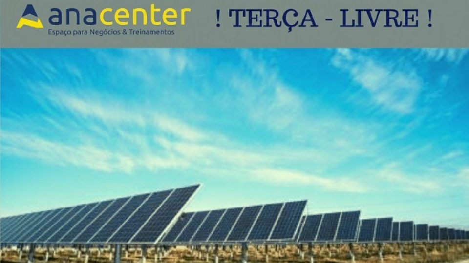 palestra sobre energia solar