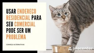 Endereço comercial e fiscal para seu negócio - Anacenter